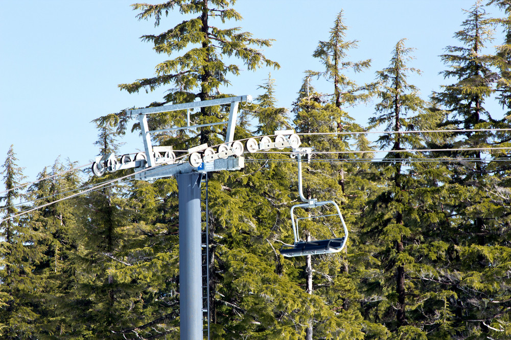 Ski Lift Image