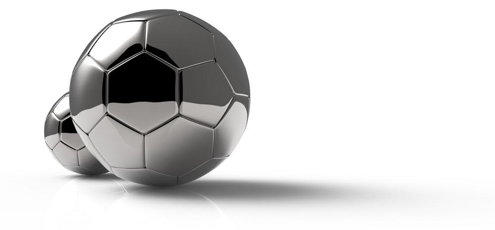 Soccer Ball Detail