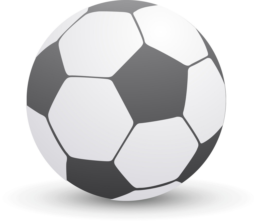 Soccer Football Lite Sports Icon