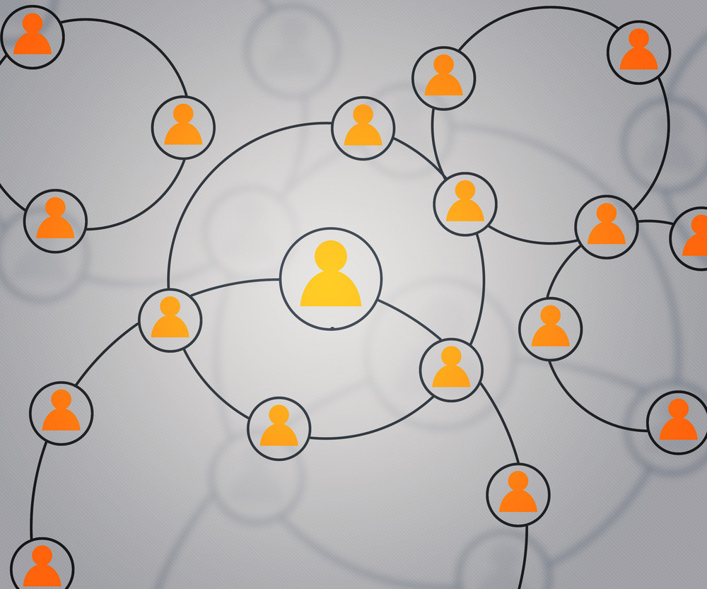 Social Network Orange