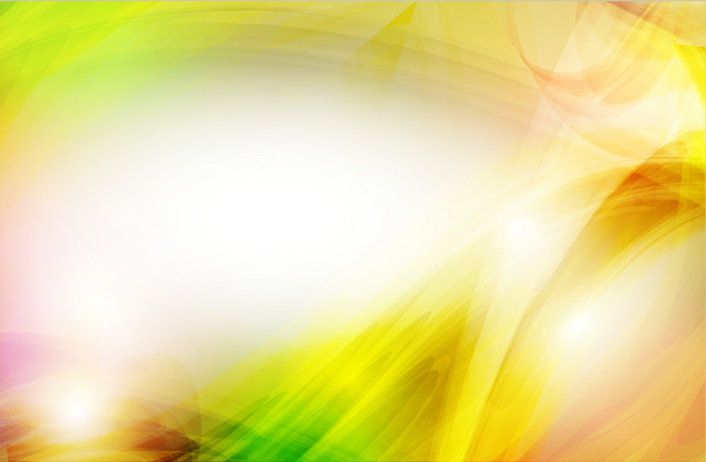Soft Colorful Vector Backdrop