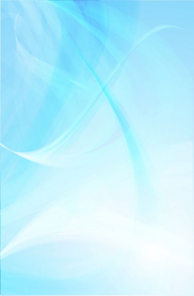 Soft Light Blue Background