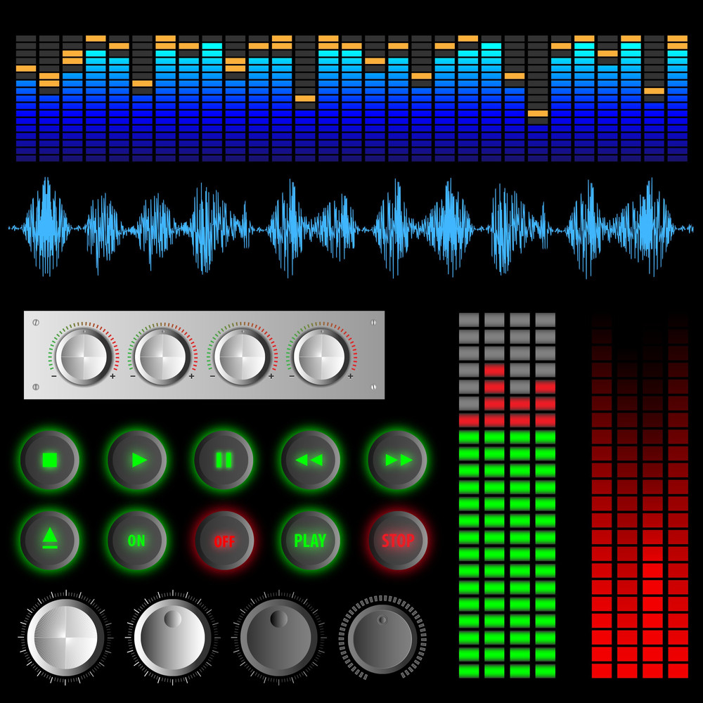 Software Buttons