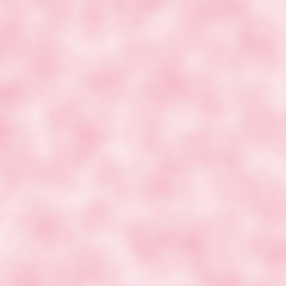 Soft Pink Watercolor Paint Square