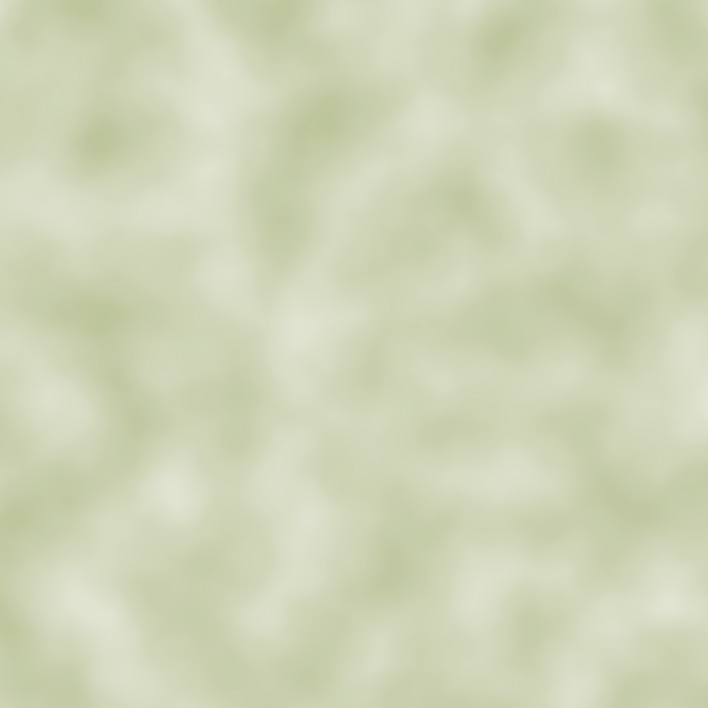 Soft Green Watercolor Paint Square