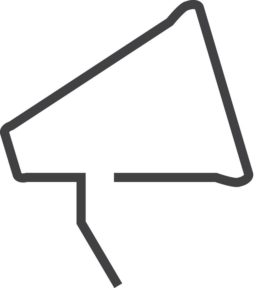 Sound 5 Minimal Icon