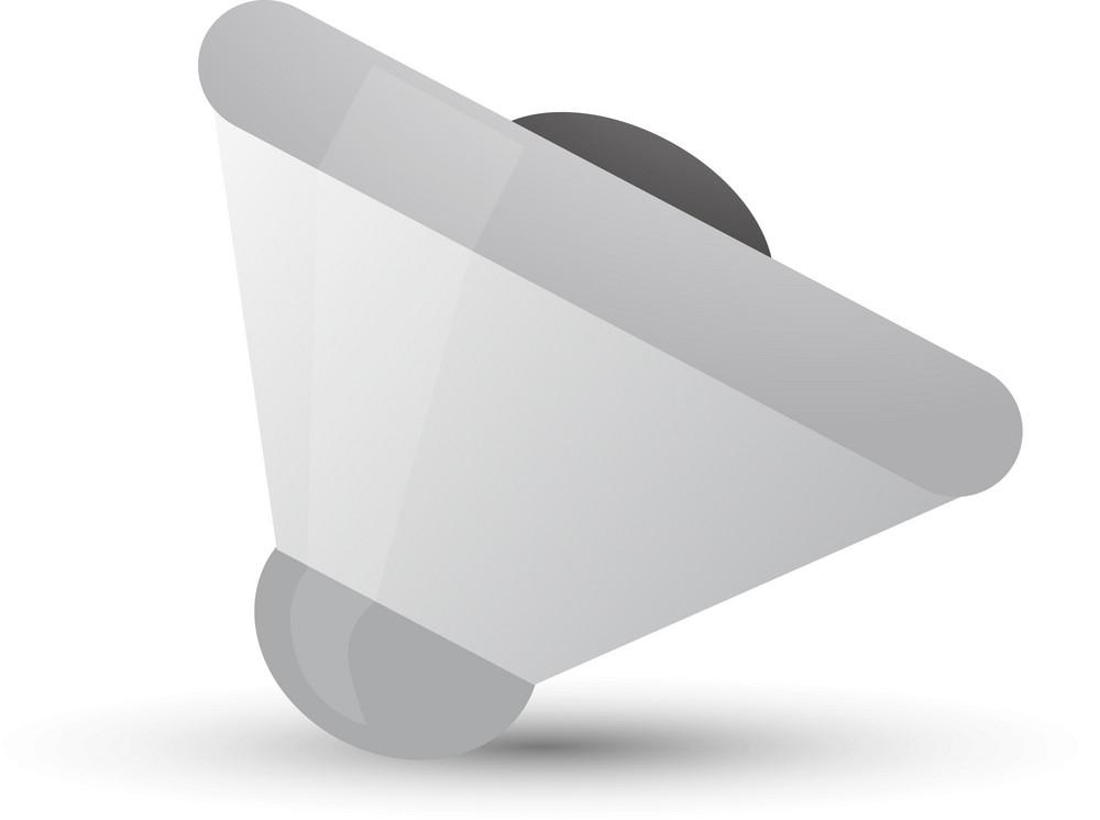 Sound Lite Media Icon