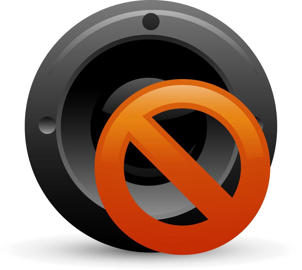 Sound Mute Lite Computer Icon