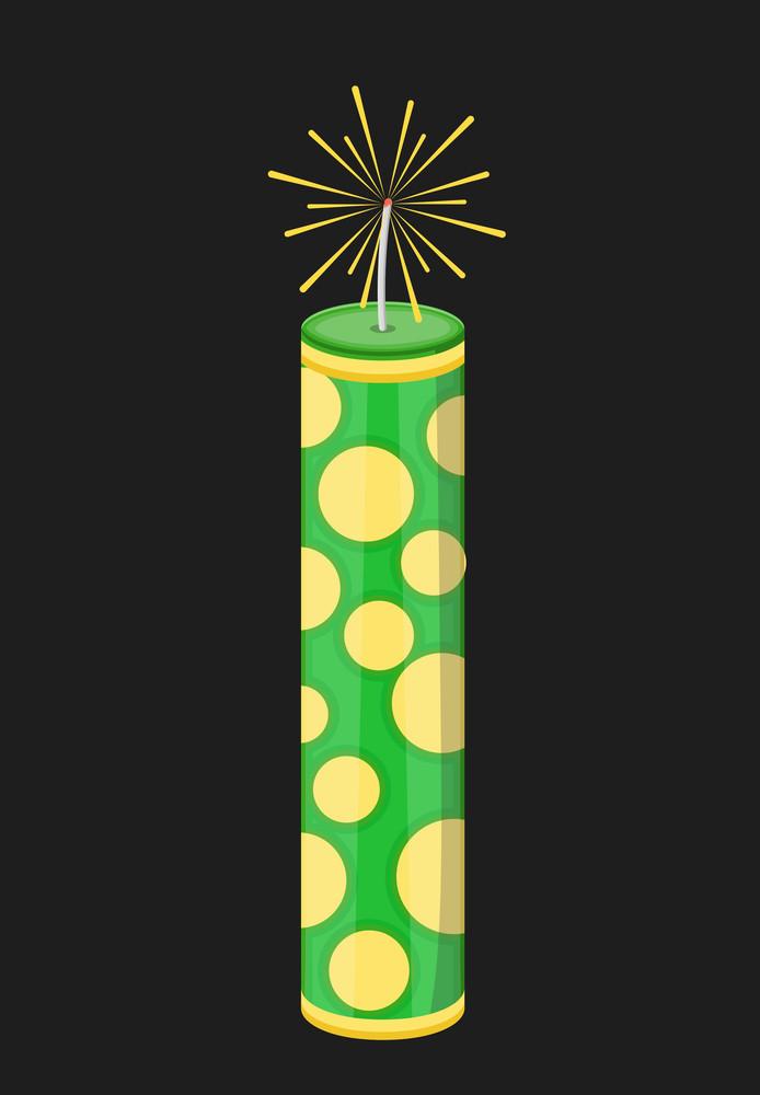 Sparking Bomb