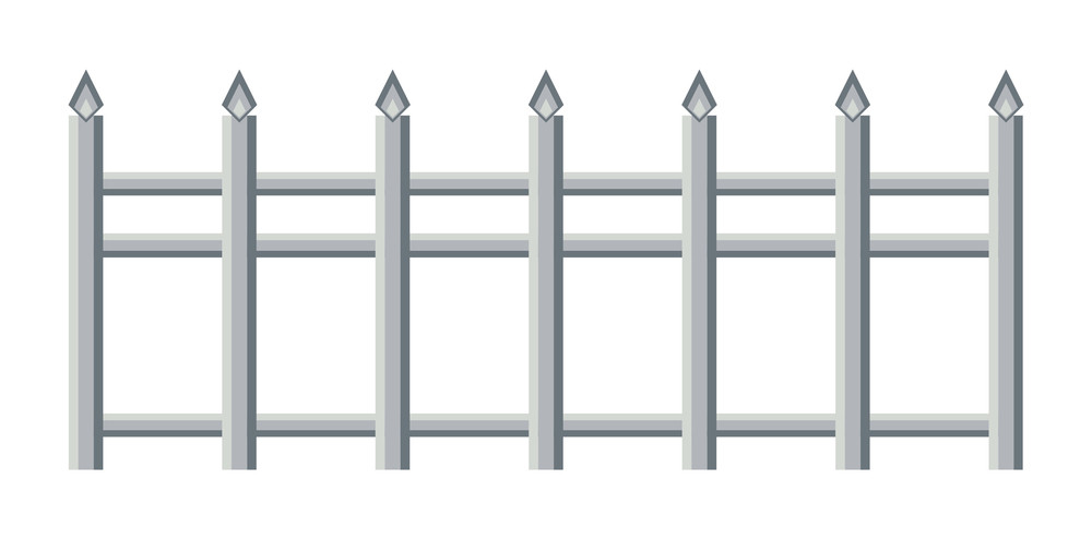 Spear Fence