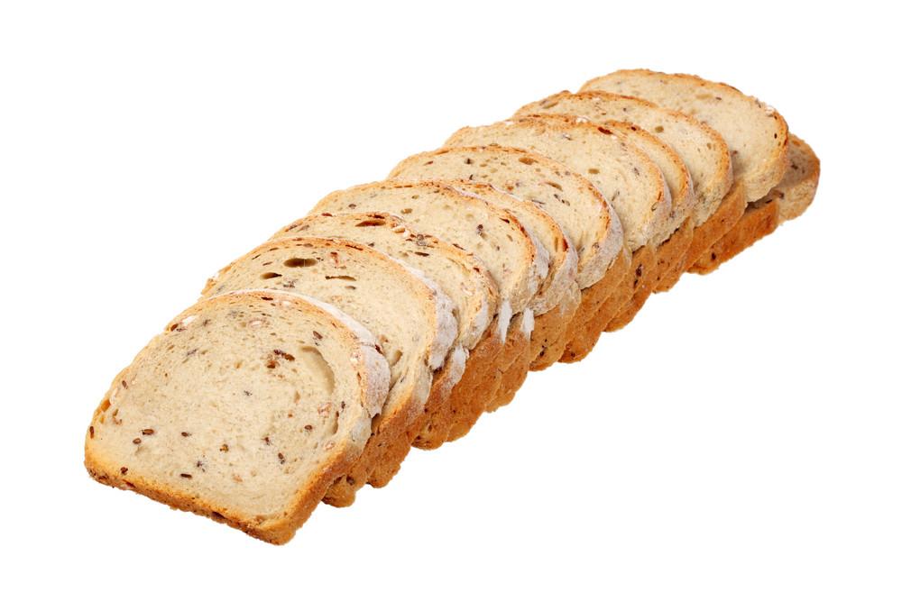 Spelled Bread