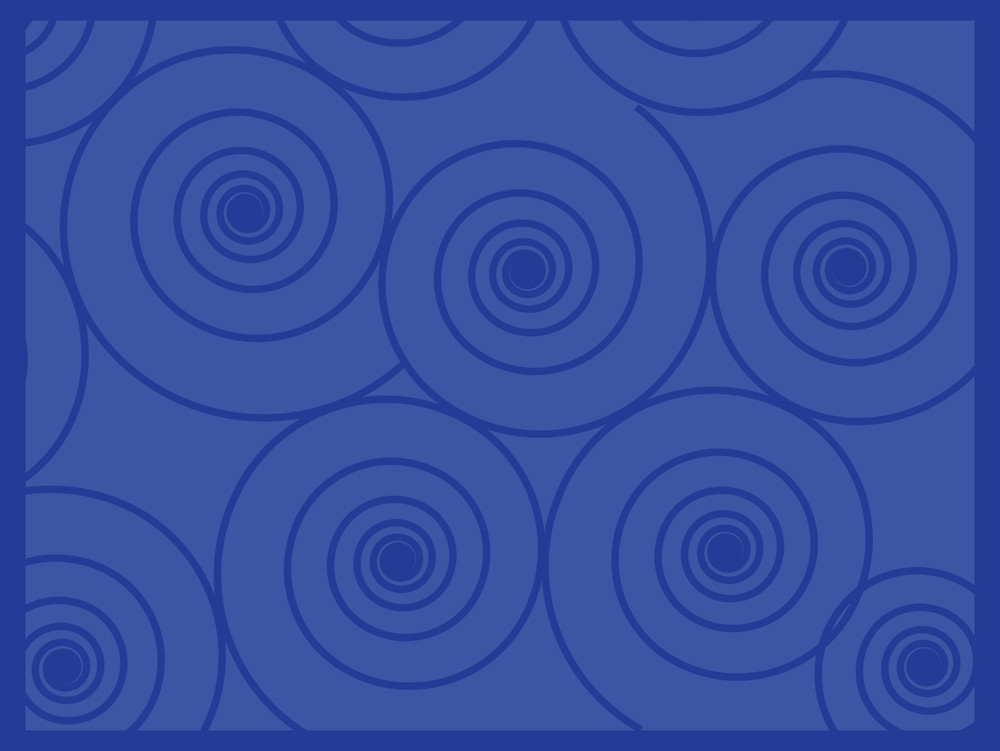 Spiral Design Background