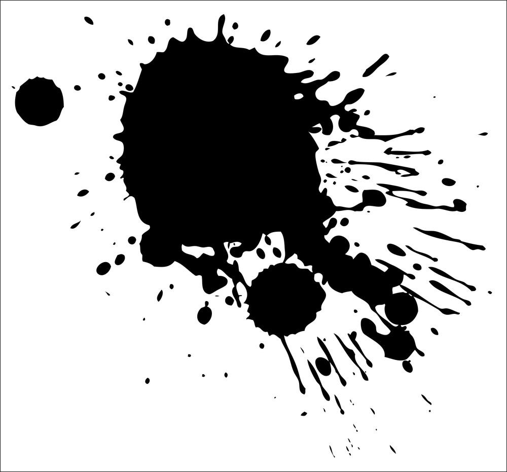Splash Vector Illustration