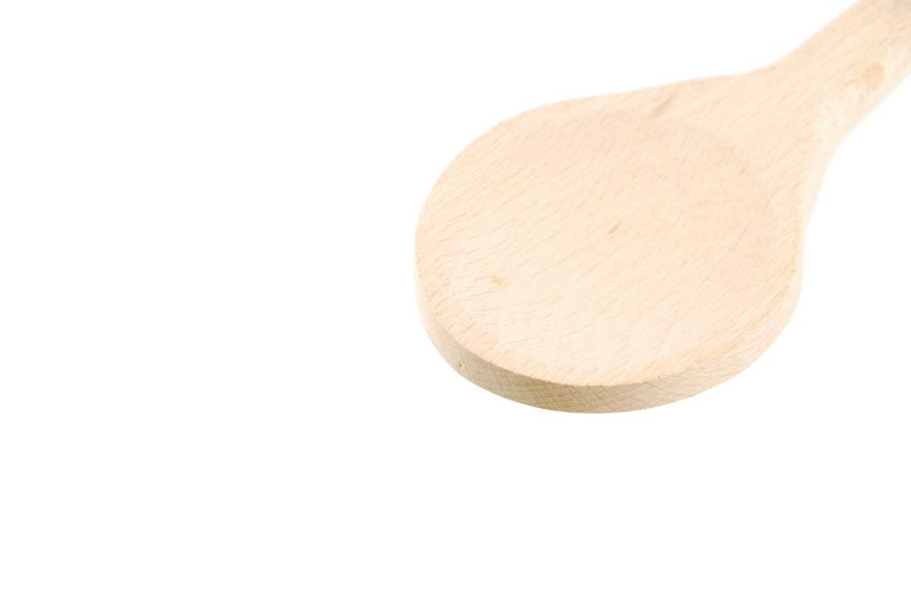 Spoon (wood Kitchen Utensil)