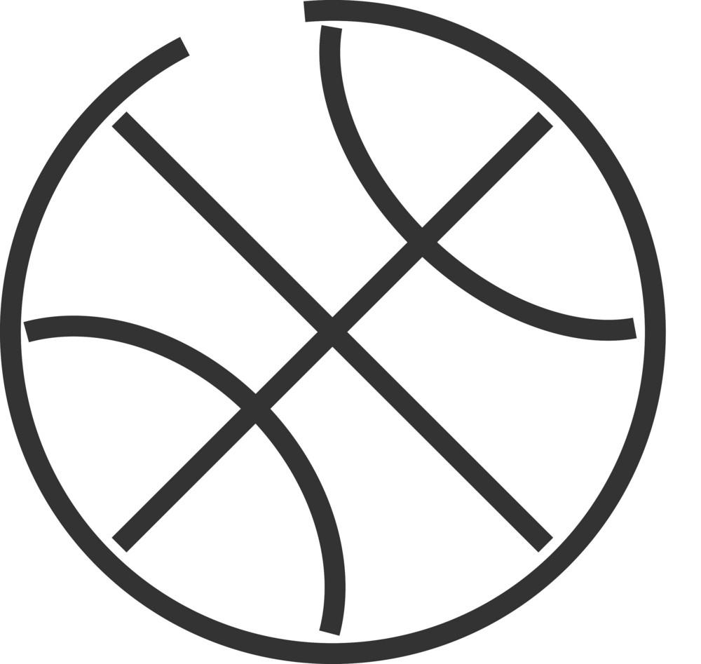 Sport 1 Minimal Icon