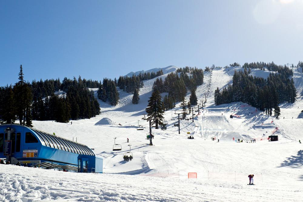 Sports Ski Lifts
