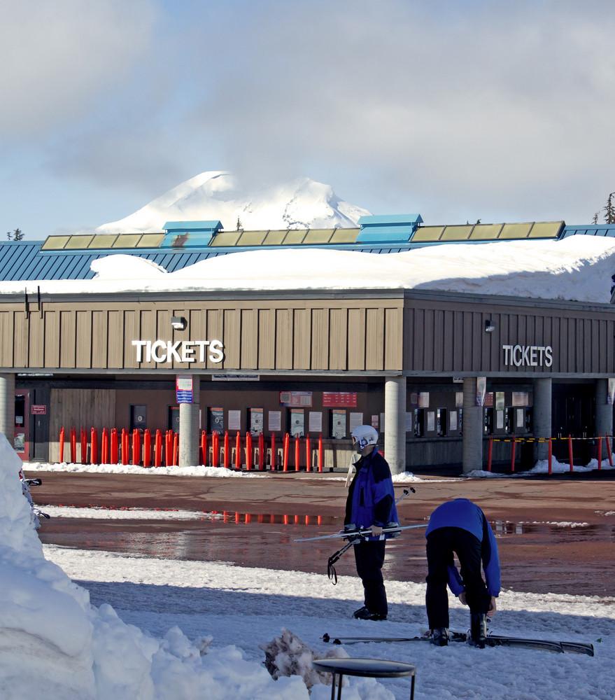 Sports Ski Resort