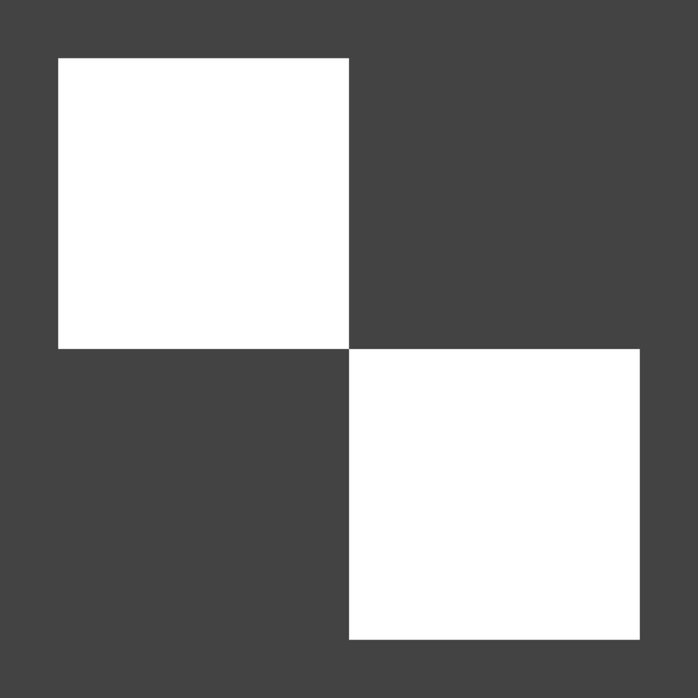 Square 1 Glyph Icon