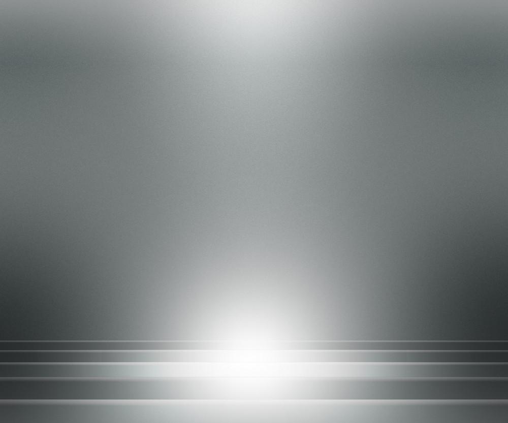 Stairs Spotlight Backdrop