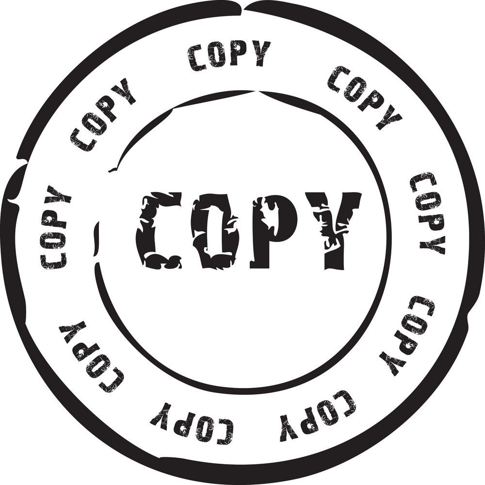 Stamp Vector Element