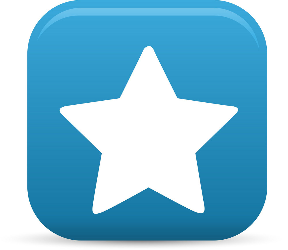 Star Favorite Elements Lite Icon