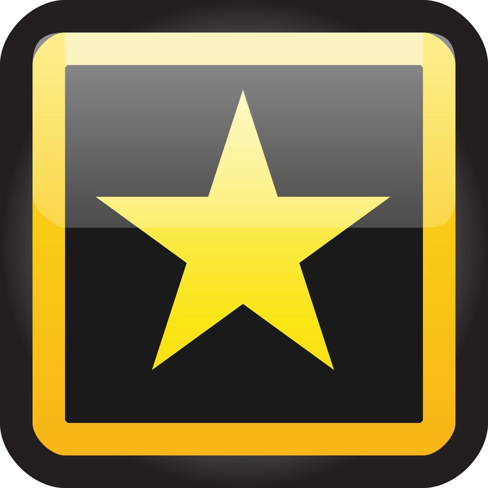 Star Favorite Tiny App Icon