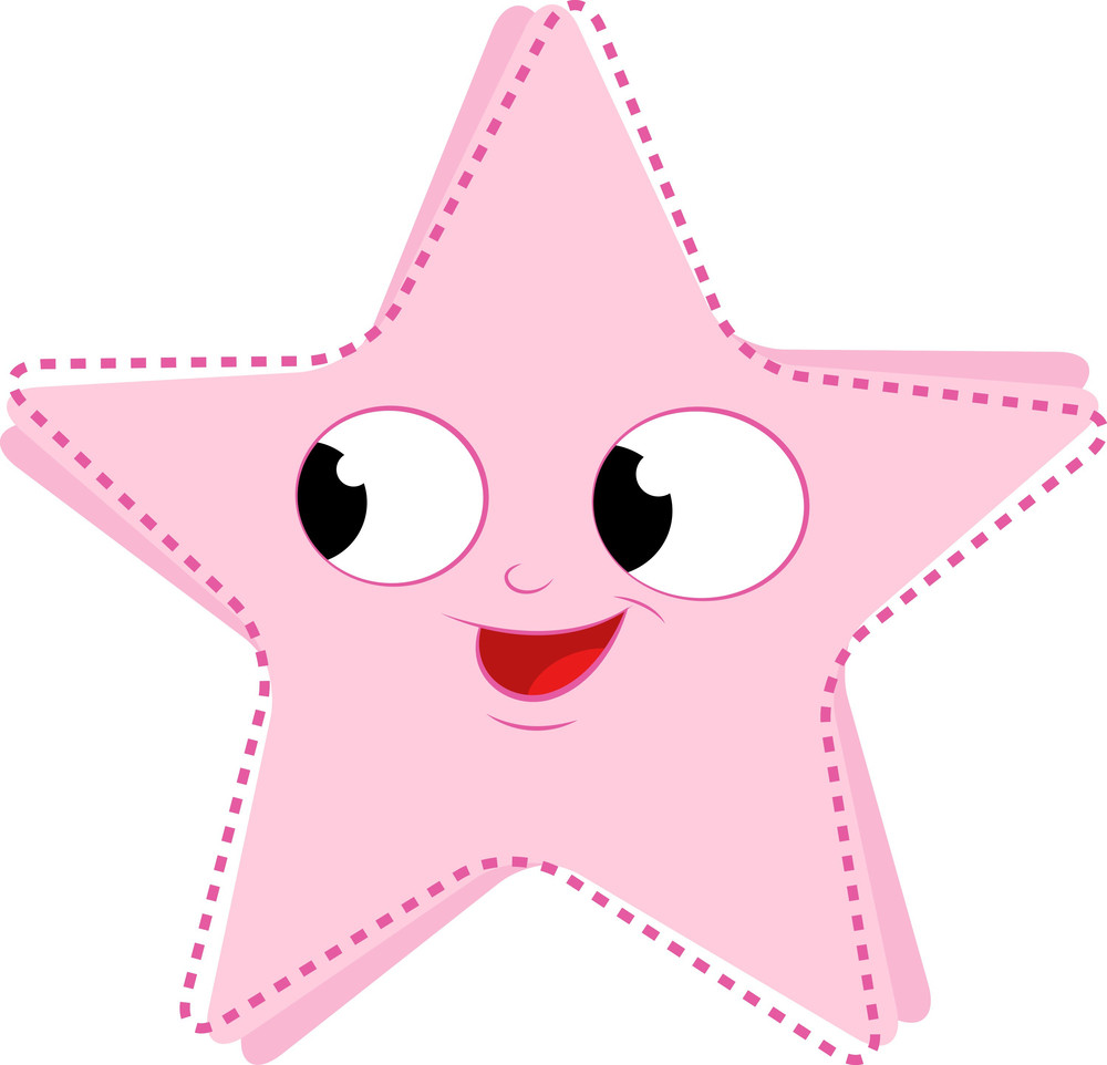 Star Smiley