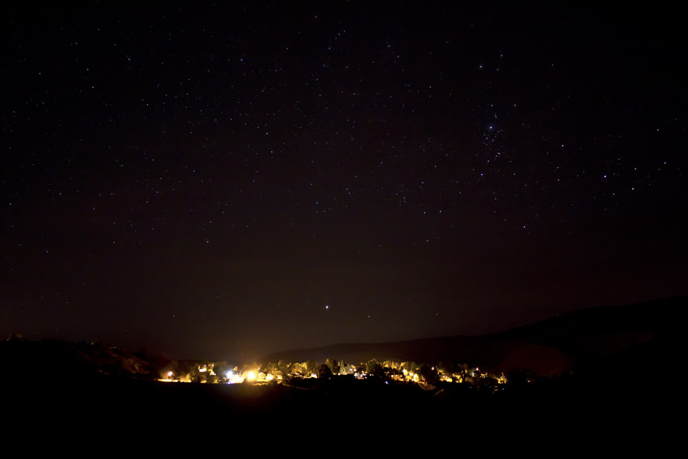 Stars At Night 326