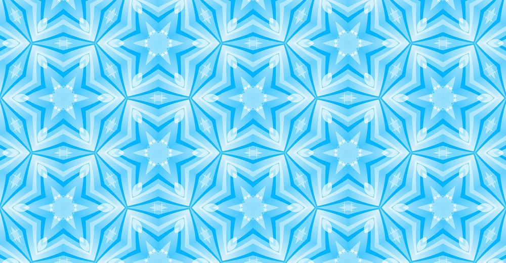Stars Pattern Vintage Backdrop