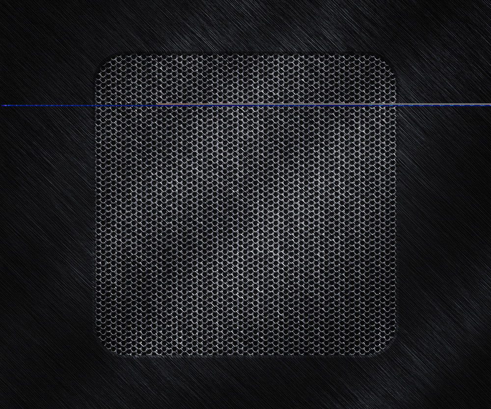 Steel Grill Background Texture