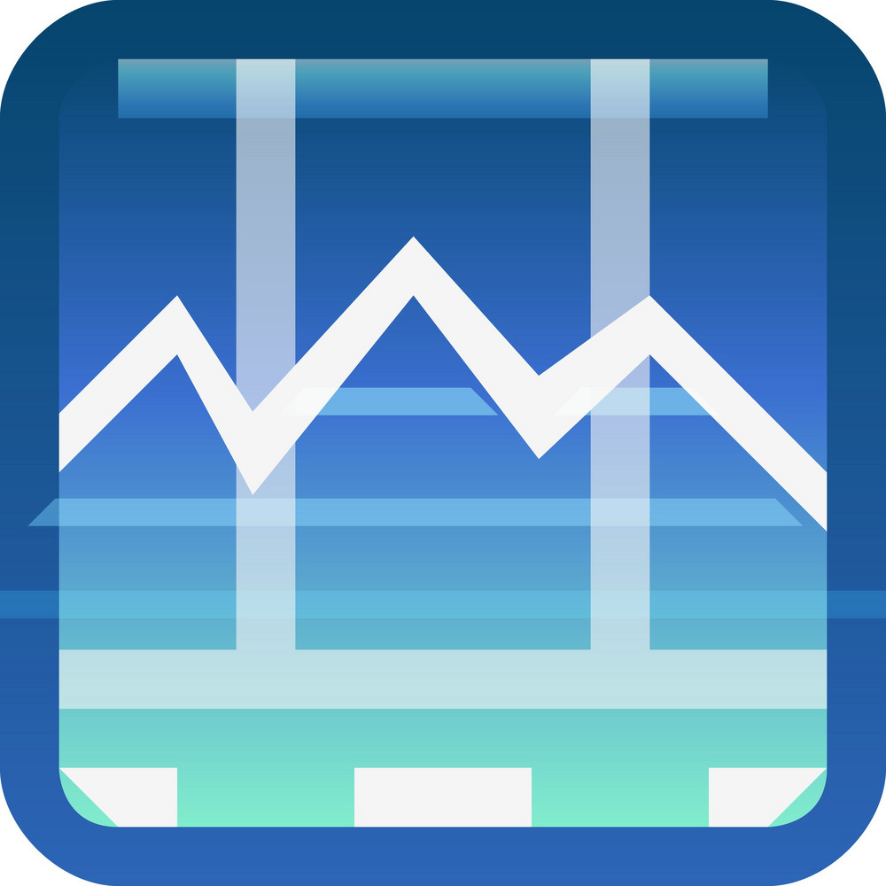 Stocks Tiny App Icon