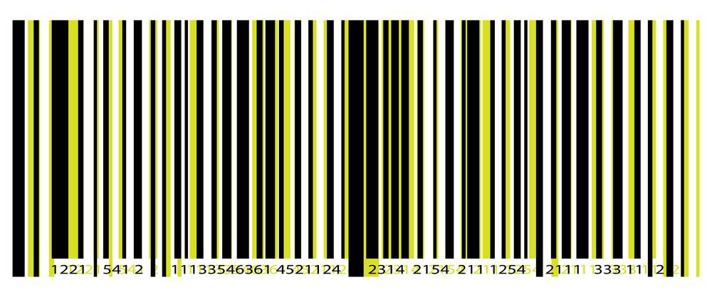 Striped Barcode
