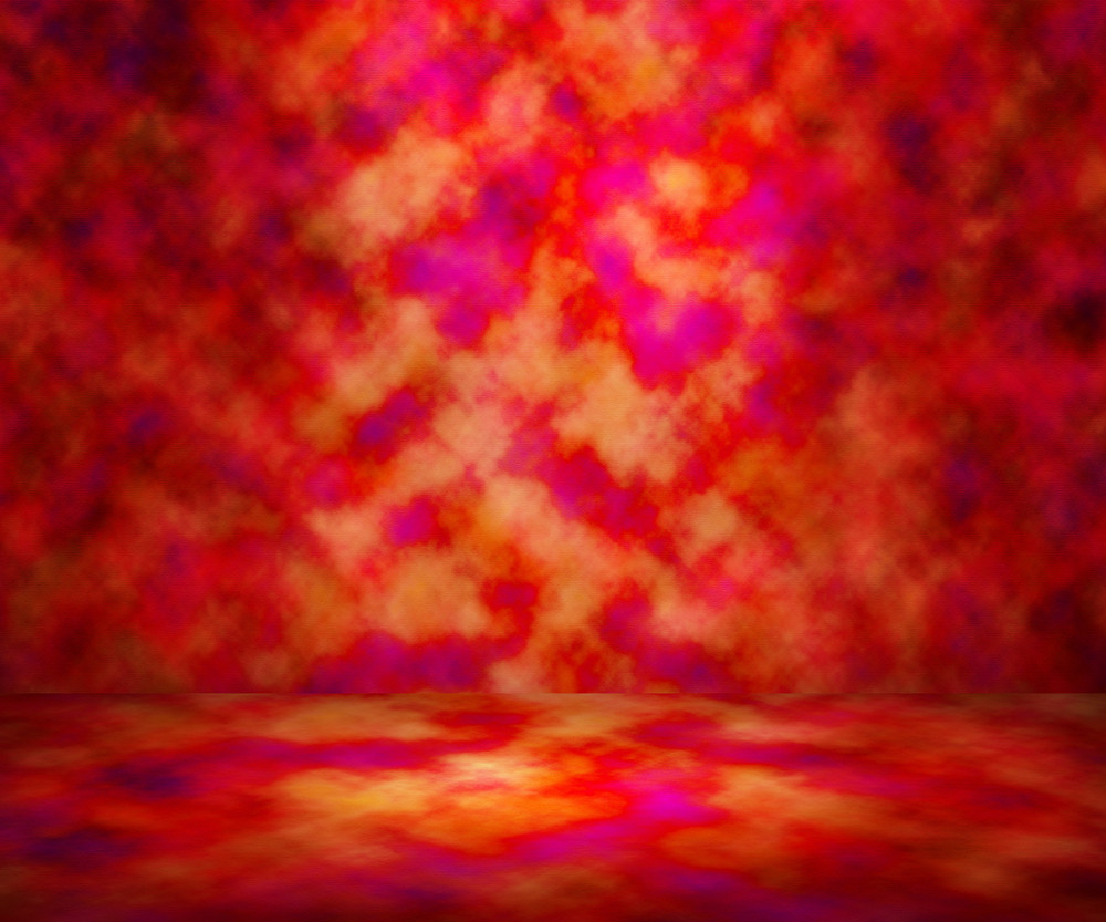 Studio Spotlight Abstract Background