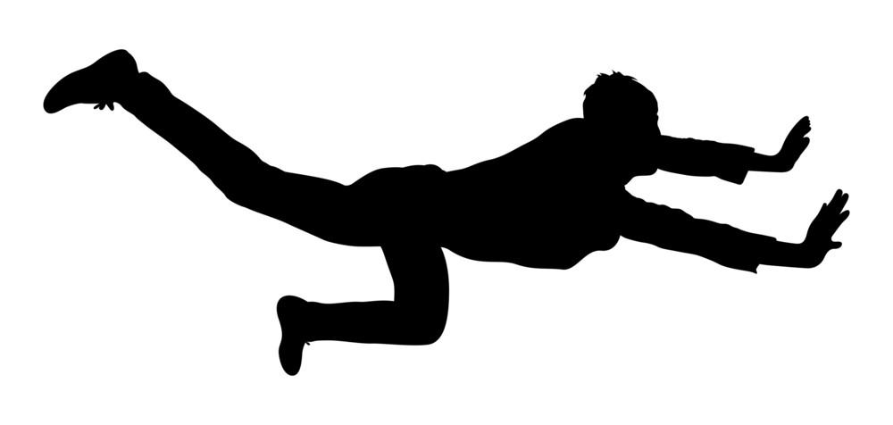 Stuntman Shape