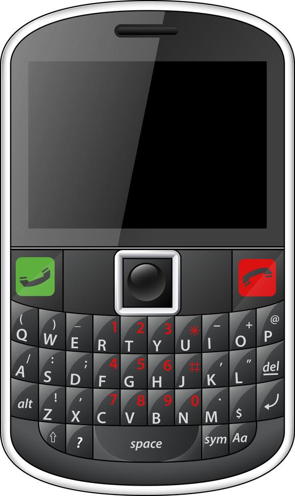 Stylish Smartphone