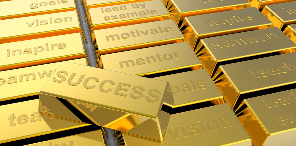 Success Of Gold