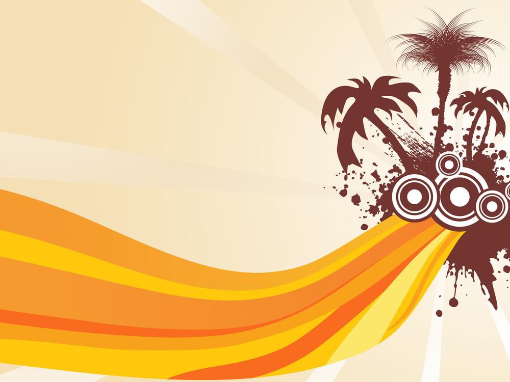 Summer Holiday Vector Design6