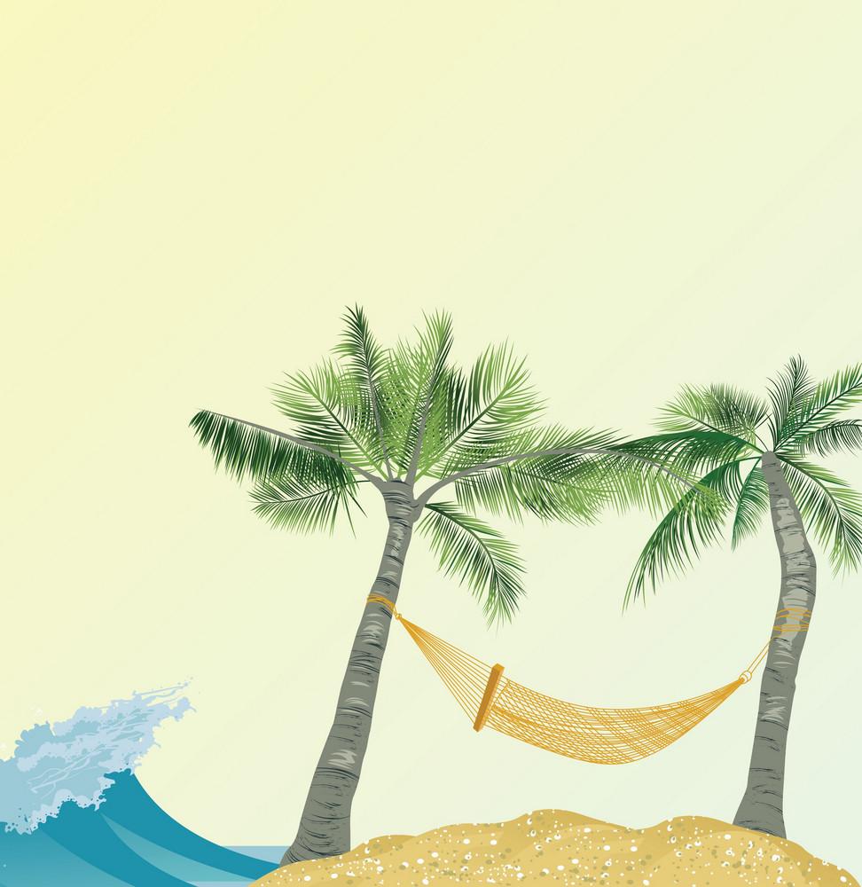 Summer Illustrattion
