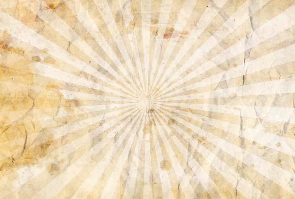 Sunbeam Vintage Texture