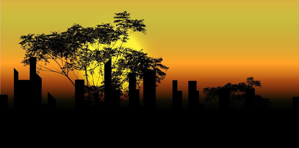 Sunset Skylines