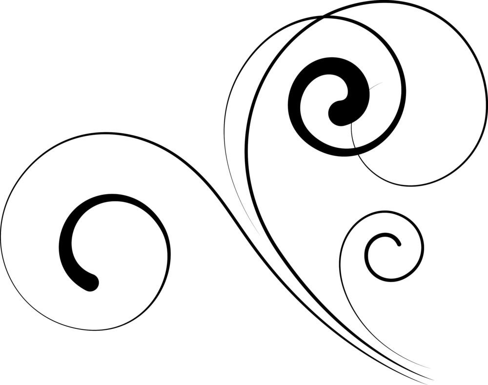 Swirl Element