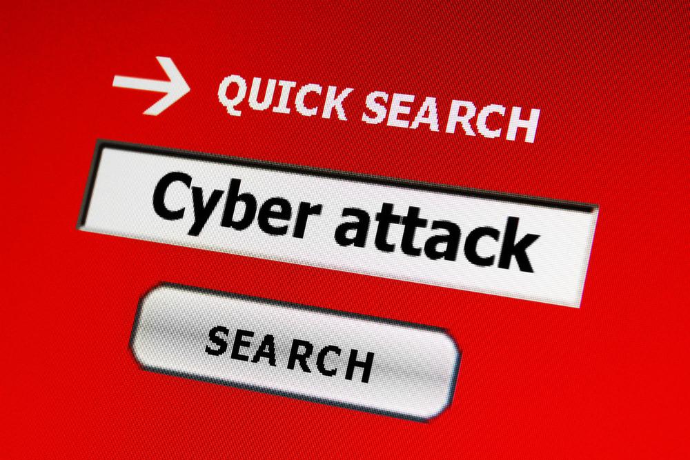 Syber Attack