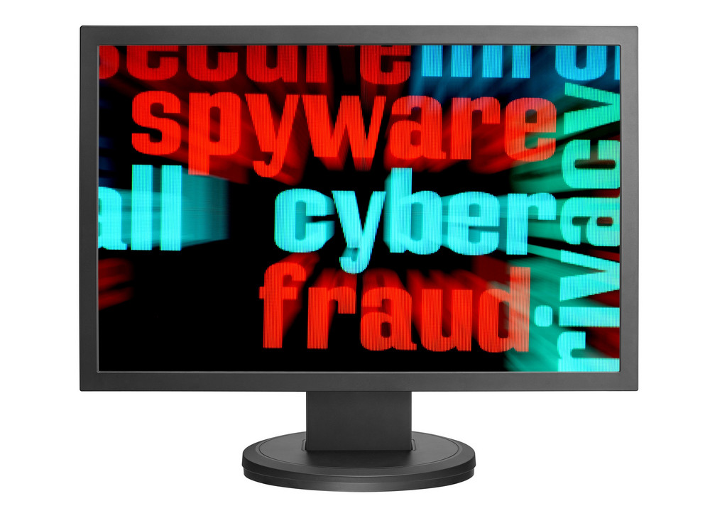 Syber  Fraud