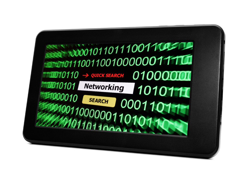Tablet Pc Networking