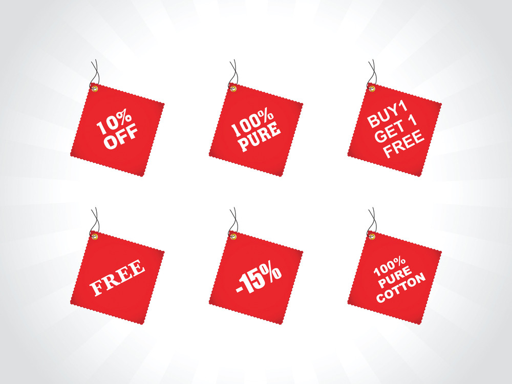 Tags For Buy And Get Free
