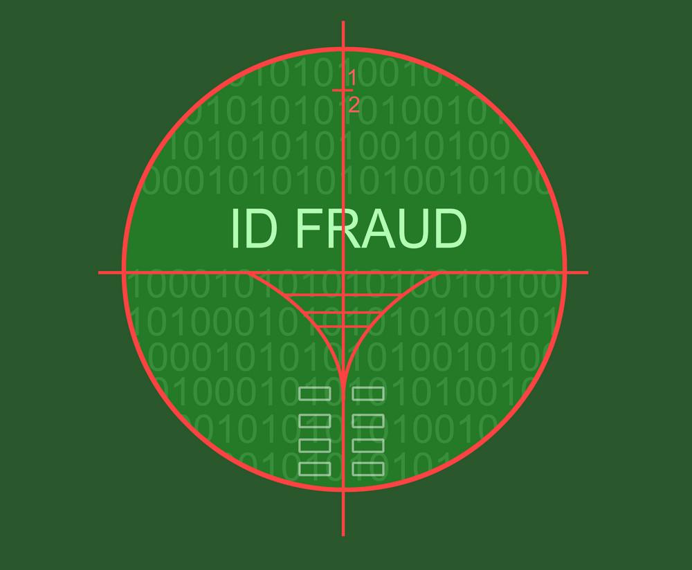 Target Id Fraud
