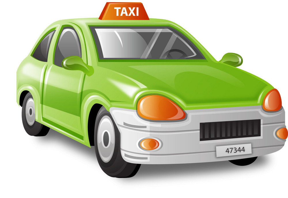 Taxi Cab Itravel