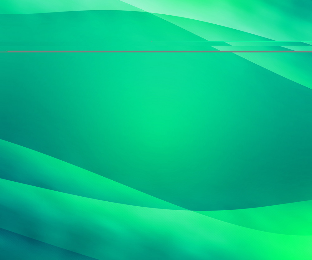 Teal Clean Abstract Background