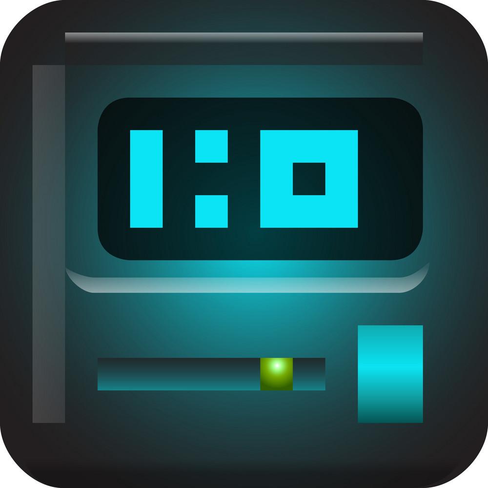 Technology Tiny App Icon