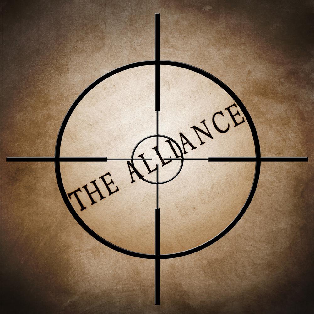 The Alliance Target